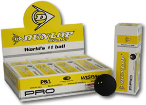 dunlop-pro-xx-new-squash-balls