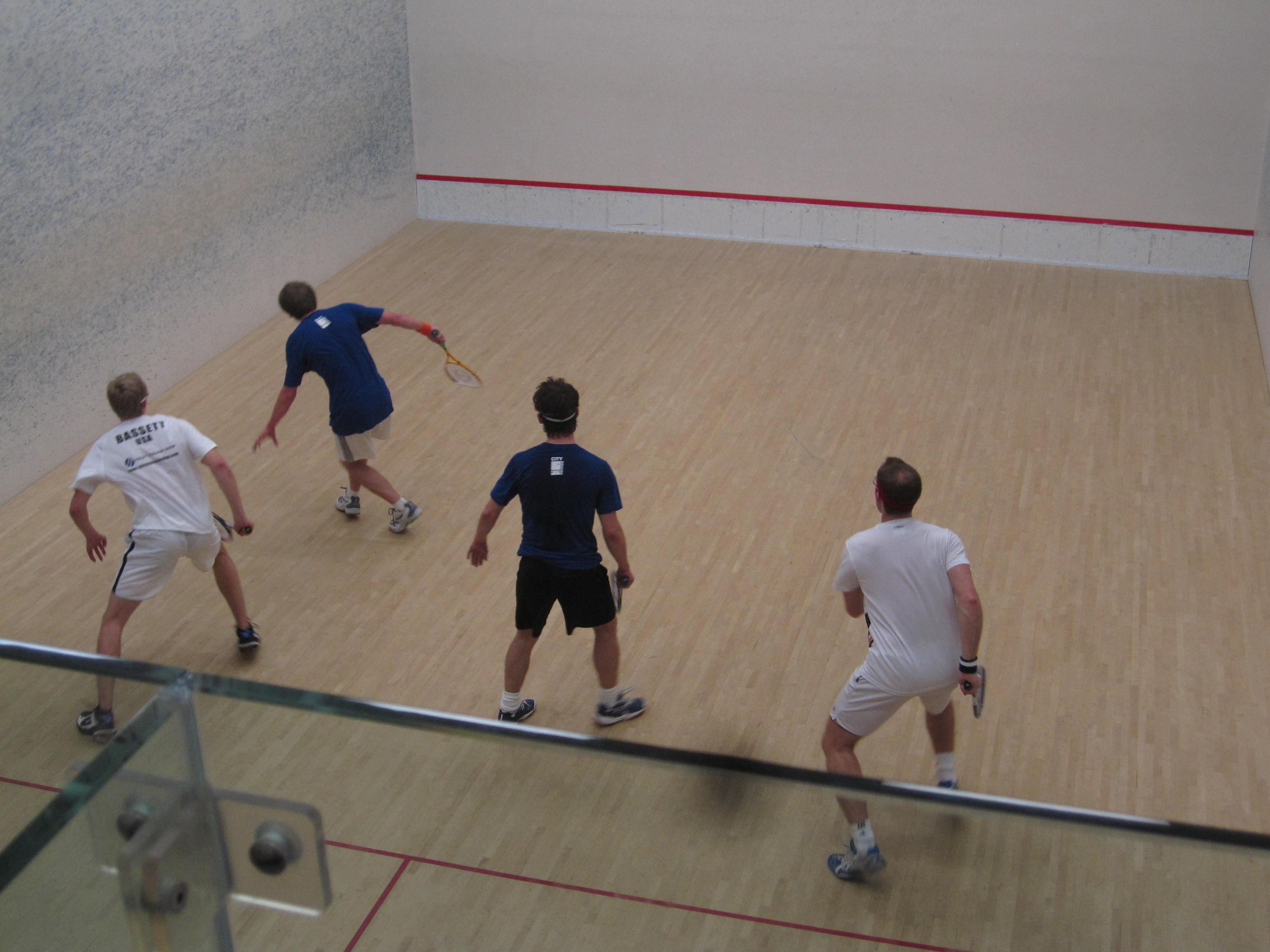 Rezultat iskanja slik za squash doubles