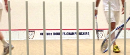 U.S. Century Doubles Championships