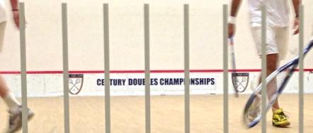 U.S. Century Doubles Championships