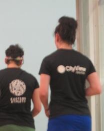EAC vs. CityView: Women's 4.0 finals